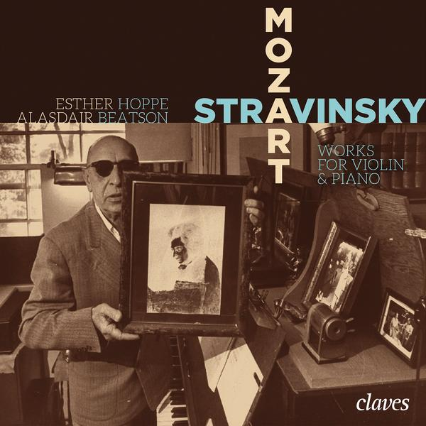 Mozart & Stravinsky